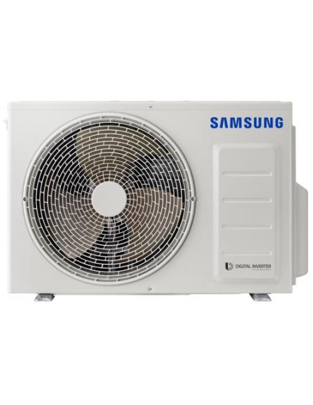 Klimatizácie do domácnosti Klimatizácia Samsung WindFree Comfort 2,5kW R32 Monosplit  - 2