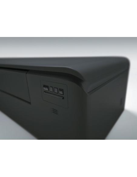 Klimatizácie do domácnosti Klimatizácia Daikin Stylish čierna 5,0kW R32 Monosplit  - 4
