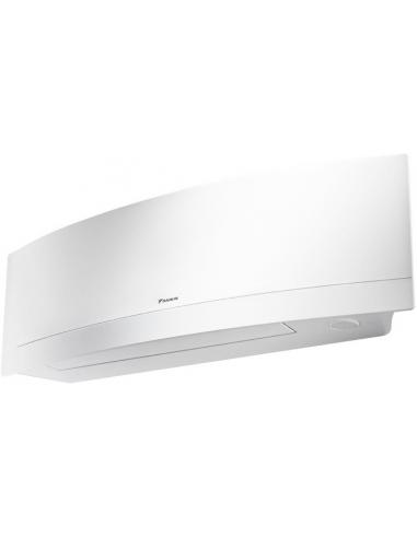 Klimatizácie do domácnosti Klimatizácia Daikin Emura II biela 2,5kW R32 Monosplit  - 1