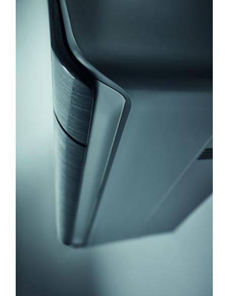 Klimatizácie do domácnosti Klimatizácia Daikin Stylish čierna blackwood 2,0kW R32 Monosplit  - 5