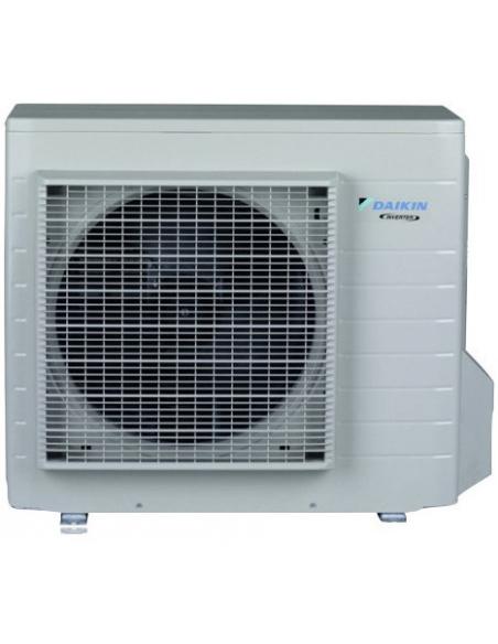 Klimatizácie do domácnosti Klimatizácia Daikin Stylish čierna blackwood 2,5kW R32 Monosplit  - 2