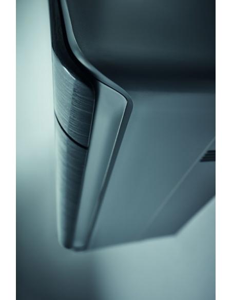 Klimatizácie do domácnosti Klimatizácia Daikin Stylish čierna blackwood 4,2kW R32 Monosplit  - 5