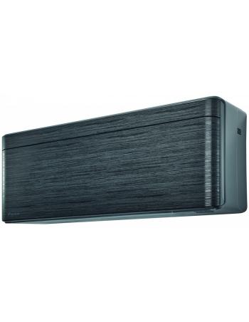 Klimatizácie do domácnosti Klimatizácia Daikin Stylish čierna blackwood 5,0kW R32 Monosplit  - 1