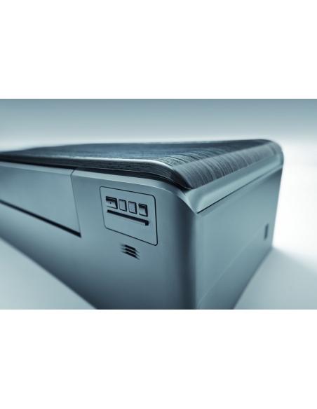 Klimatizácie do domácnosti Klimatizácia Daikin Stylish čierna blackwood 5,0kW R32 Monosplit  - 4