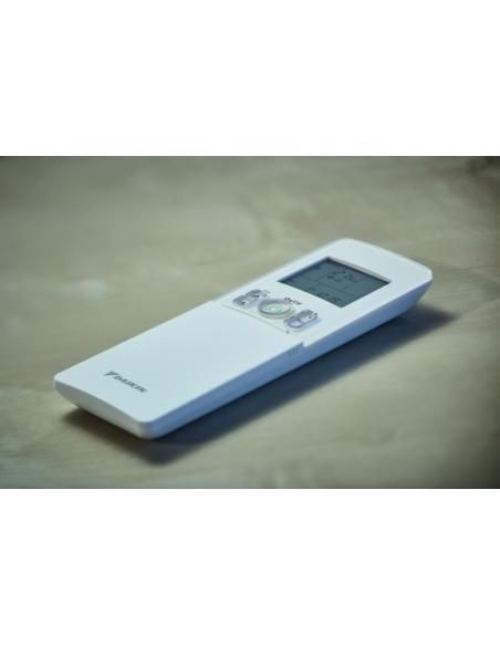 Klimatizácie do domácnosti Klimatizácia Daikin Stylish čierna blackwood 5,0kW R32 Monosplit  - 7