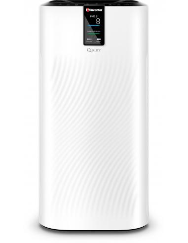 Čističky vzduchu Čistička vzduchu Inventor QLT 700  - 1
