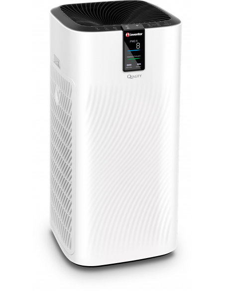 Čističky vzduchu Čistička vzduchu Inventor QLT 700  - 2