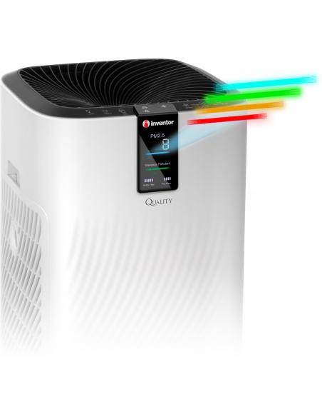 Čističky vzduchu Čistička vzduchu Inventor QLT 700  - 3