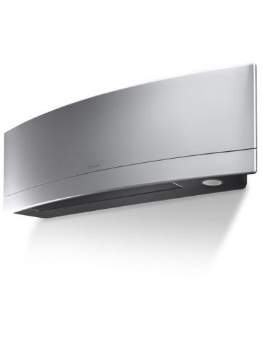 Klimatizácie do domácnosti Klimatizácia Daikin Emura II antracitová 2,0kW R32 Monosplit  - 1