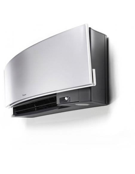 Klimatizácie do domácnosti Klimatizácia Daikin Emura II antracitová 2,0kW R32 Monosplit  - 3