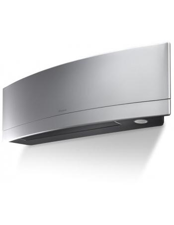 Klimatizácie do domácnosti Klimatizácia Daikin Emura II antracitová 2,5kW R32 Monosplit  - 1