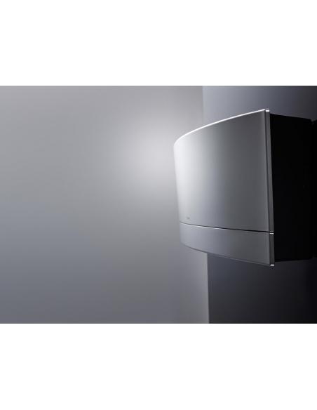 Klimatizácie do domácnosti Klimatizácia Daikin Emura II antracitová 2,5kW R32 Monosplit  - 5
