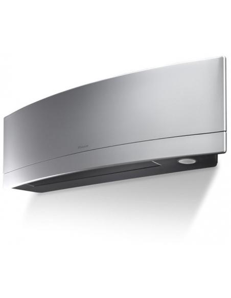 Klimatizácie do domácnosti Klimatizácia Daikin Emura II antracitová 3,5kW R32 Monosplit  - 1