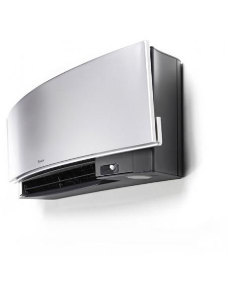 Klimatizácie do domácnosti Klimatizácia Daikin Emura II antracitová 5,0kW R32 Monosplit  - 3