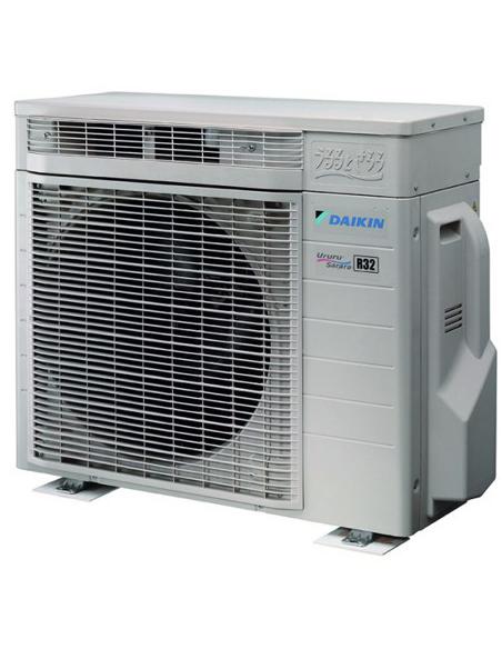 Klimatizácie do domácnosti Klimatizácia Daikin Ururu Sarara biela 2,5kW R32 Monosplit  - 2