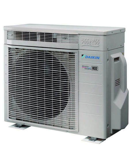 Klimatizácie do domácnosti Klimatizácia Daikin Ururu Sarara biela 3,5kW R32 Monosplit  - 2