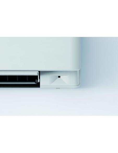 Klimatizácie do domácnosti Klimatizácia Daikin Stylish biela 2,5kW R32 Monosplit  - 10
