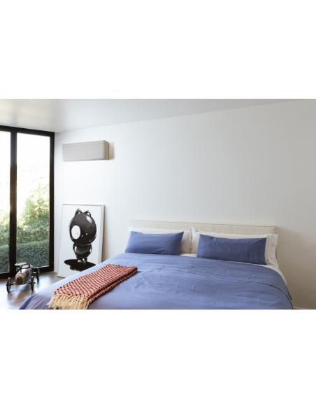 Klimatizácie do domácnosti Klimatizácia Daikin Stylish biela 3,5kW R32 Monosplit  - 4