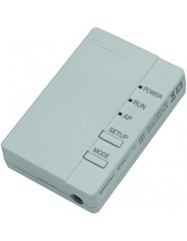 Úvodná stránka Wifi modul BRP069B45  - 1
