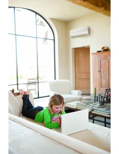 Klimatizácie do domácnosti Klimatizácia Daikin Comfora 2,0kW R32 Monosplit  - 3