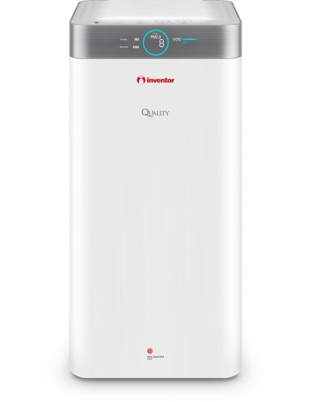 Čističky vzduchu Čistička vzduchu Inventor QLT 550  - 1