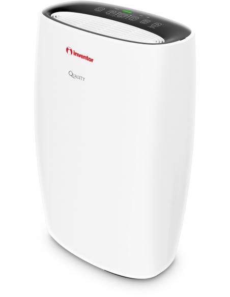 Čističky vzduchu Čistička vzduchu Inventor QLT 300  - 8