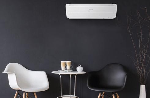 Klimatizácie do domácnosti - Ochladíme.sk